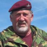 Gary - Deputy Chairman